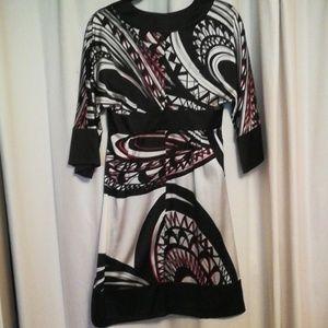 Trina Turk Dresses - Trunk Turk silk dress